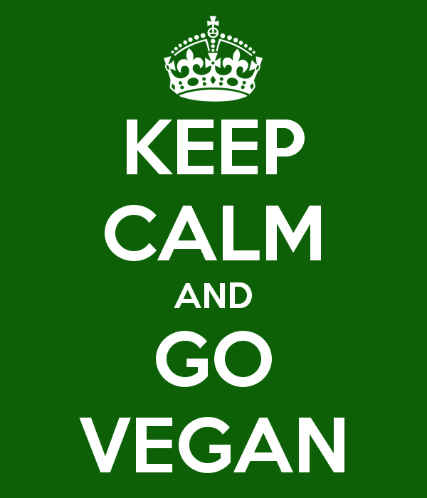 Why 5 Reasons To Go Vegan is the Secret Ingredient