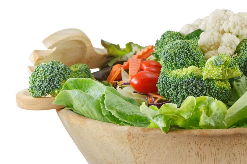 Anti-inflammatory Vegan salad dressings