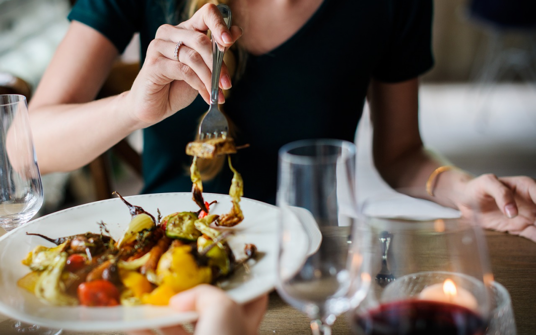 What Exactly Is A Healthy Vegan Diet?
