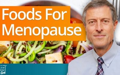 Menopause relief: 3 easy food tips